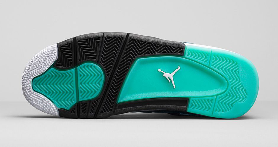 af113acccc8 How to Buy the 'Teal' Air Jordan 4 on NikeStore | Sole Collector