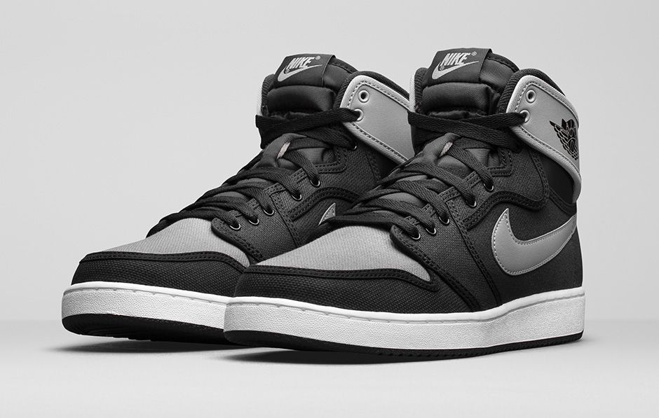 4bf9f46882a Shadow' Air Jordan 1 KOs Are Coming | Sole Collector