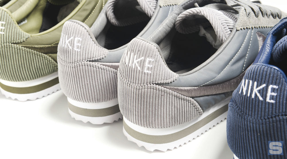 cheap for discount 2d480 44c14 NikeLab Cortez Textile SP