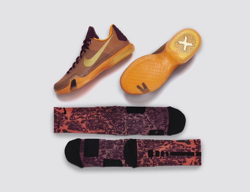 81d142c40af1 How to Buy the  Silk  Nike Kobe 10 on Nikestore