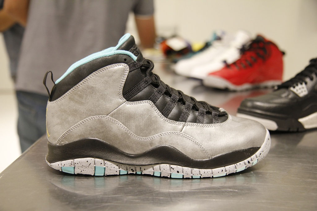 Air Jordan X 10 Retro Lady Liberty 2015 (1)