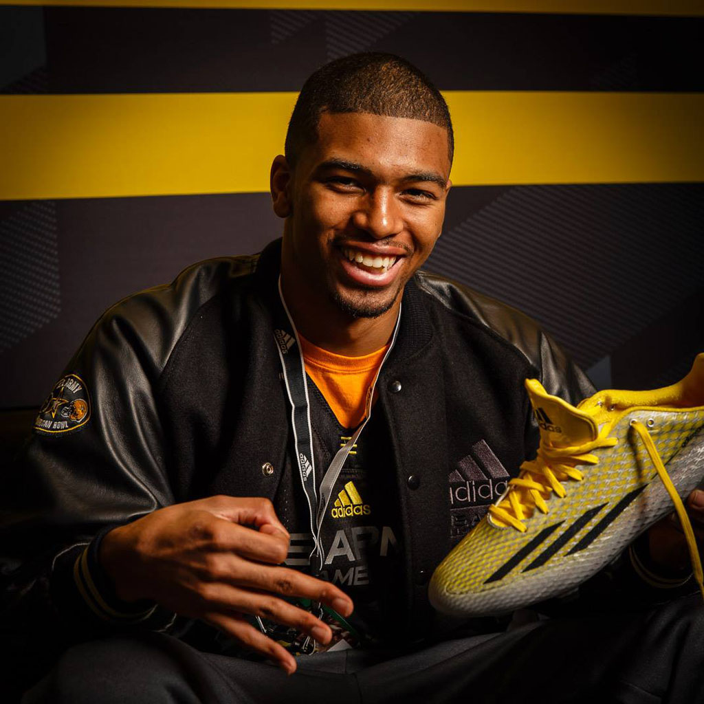 adidas adizero 5-Star 3.0 US Army All-American Bowl (4)
