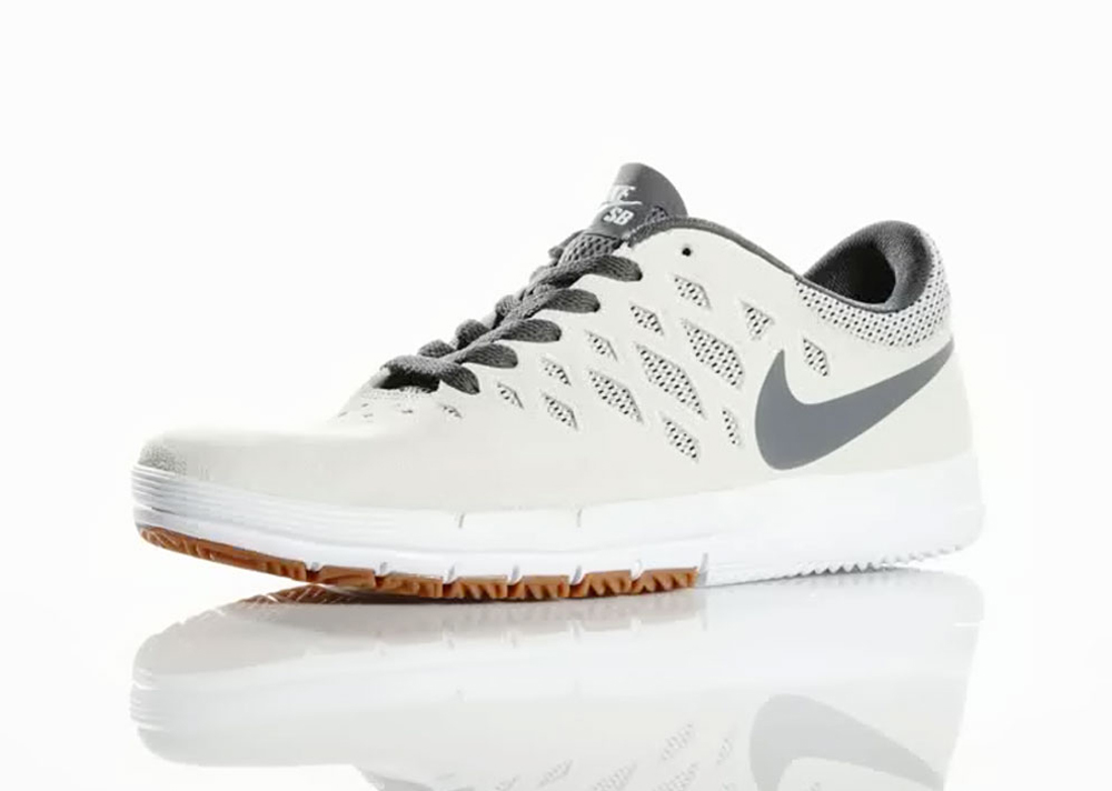 nike sb and nike free together for the first time sole. Black Bedroom Furniture Sets. Home Design Ideas