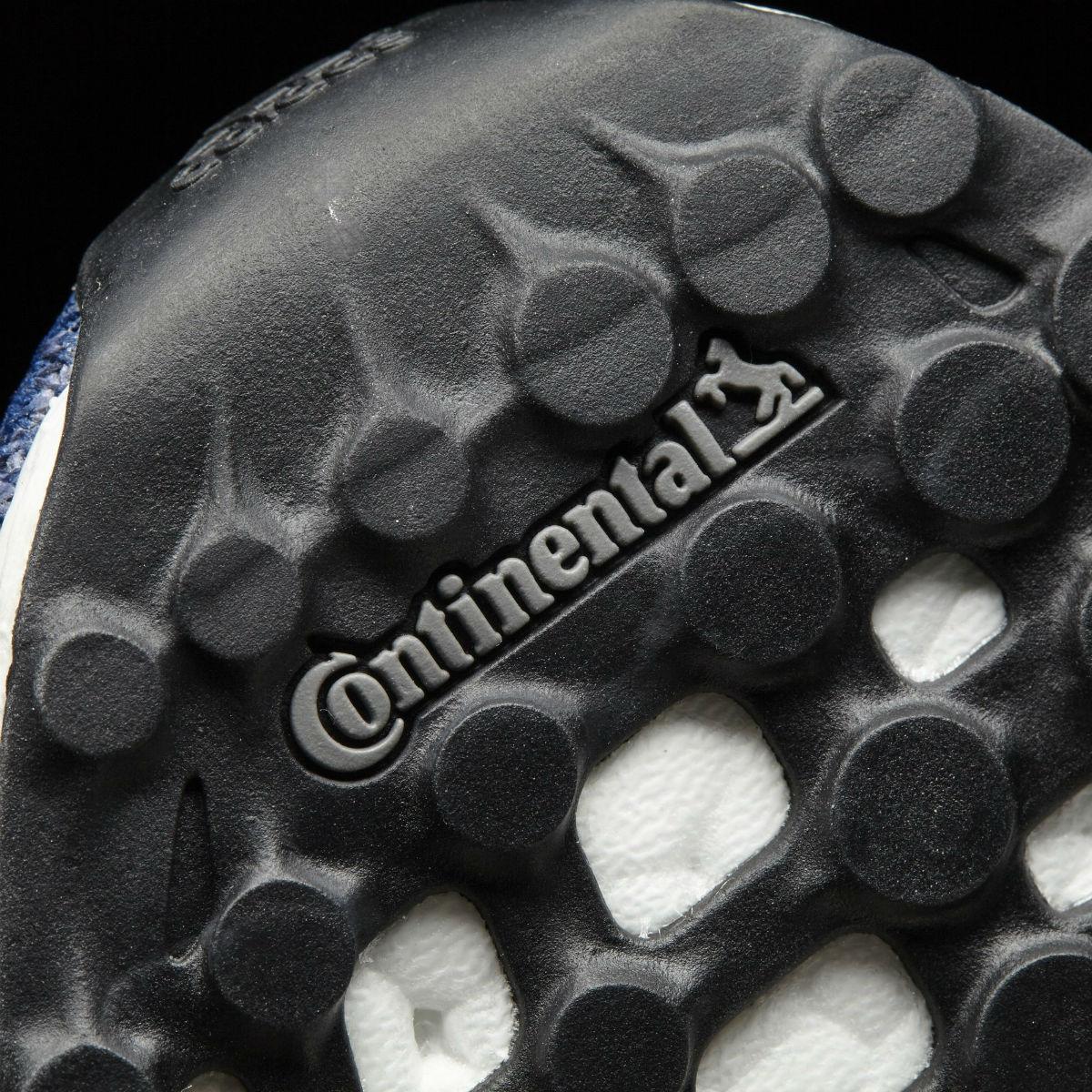 Adidas Ultra Boost Women's Mystery Blue Outsole BA8928