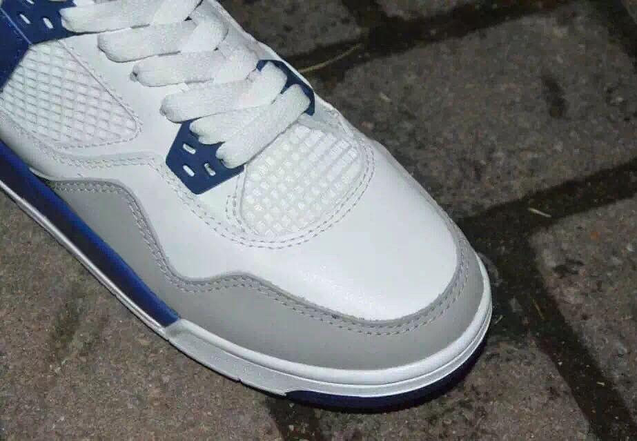 Nike Air Jordan 4 Retro 487724-132