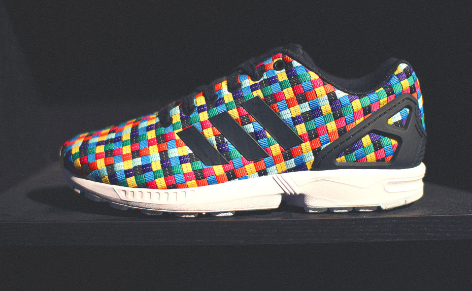 Adidas ZX FLux 'Leopard' Page 2 of 2 SNEAKERS ADDICT