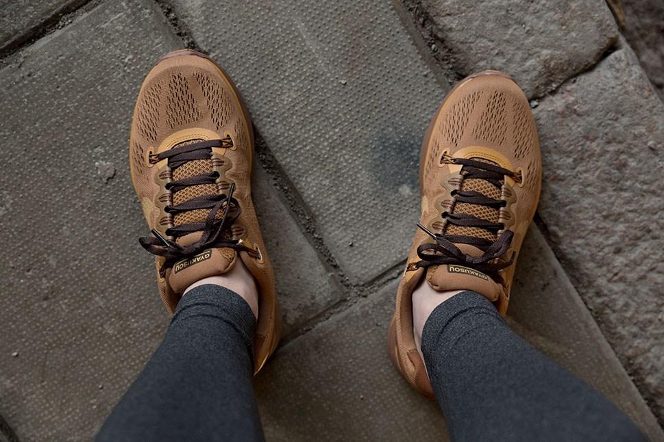 f88521cac182 Nike x Undercover GYAKUSOU LunarGlide+ 5 JP in Flat Stout top
