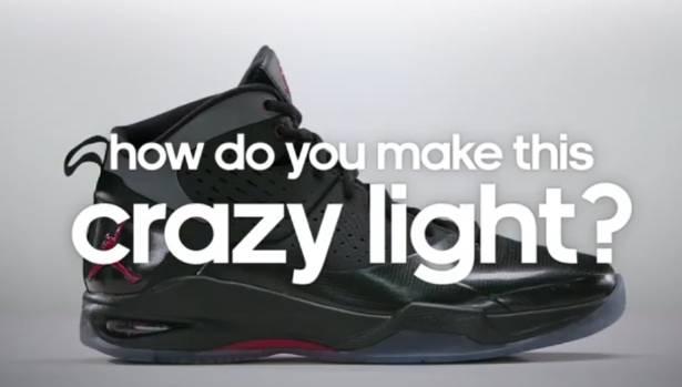 Video  adidas adiZero Crazy Light vs.