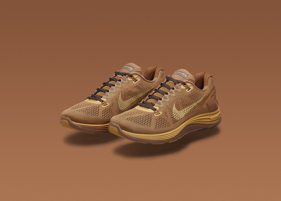 419d16d1f4cb ... Nike x Undercover GYAKUSOU LunarGlide 5 bronze ...