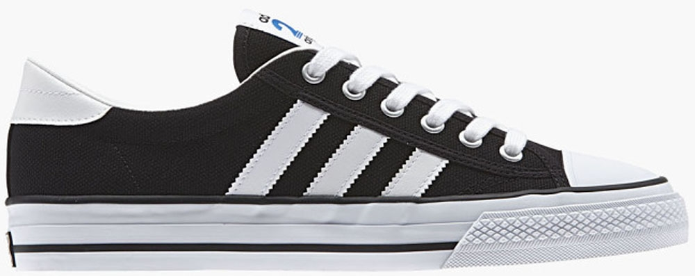 adidas Originals Shooting Star Black/White