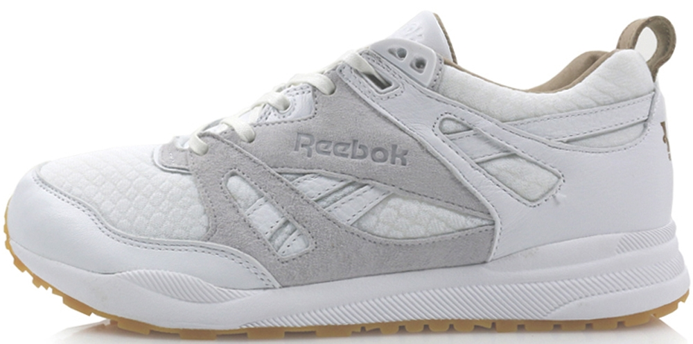 Highs & Lows x Reebok Ventilator White Smoke