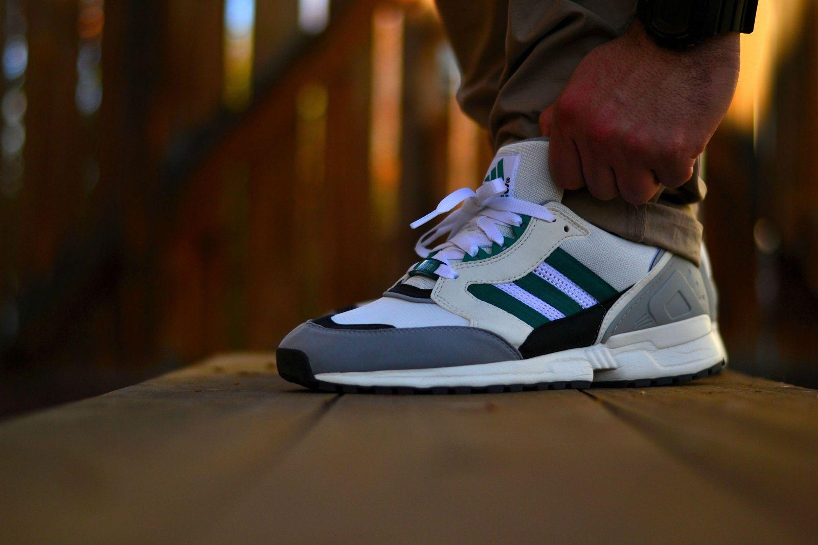 Adidas Eqt Running Cushion 91