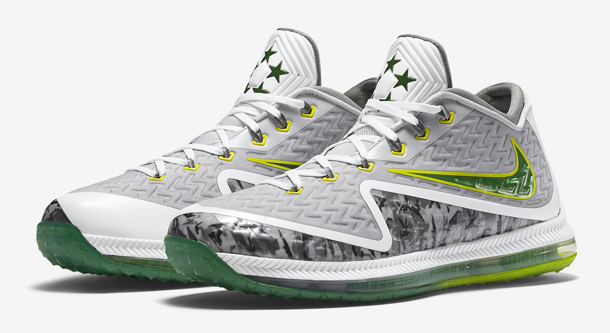 Nike Oregon Field General 2
