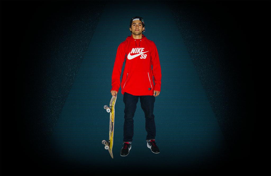 Nike Sb Prod 8