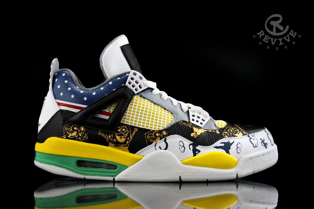 ded33b9372c Air Jordan 4