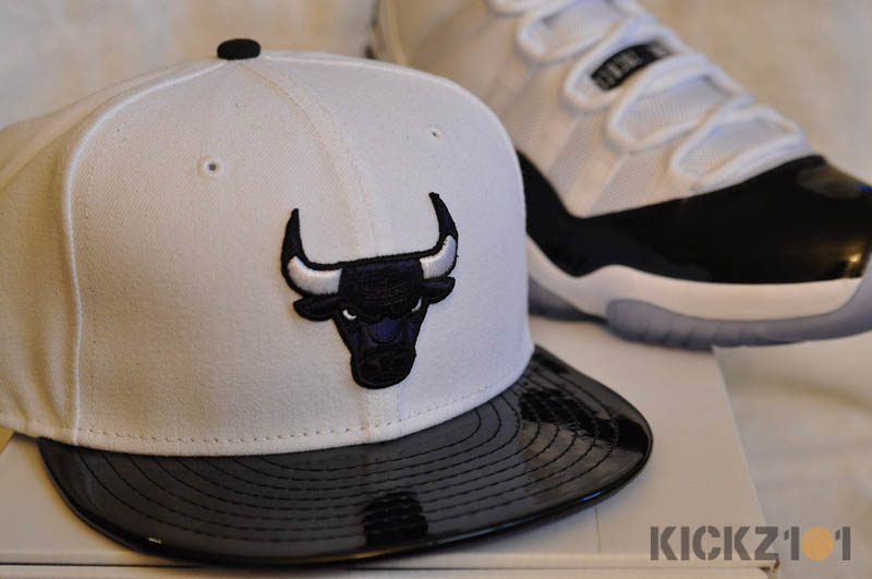 c7ef40e622c224 Kickz101 x New Era 59FIFTY