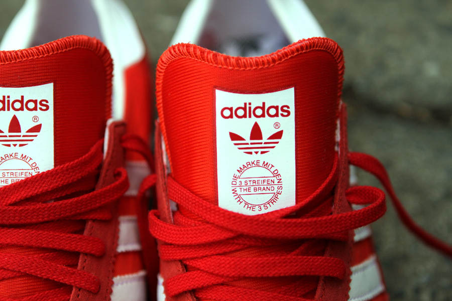 adidas Originals SL72 Spring 2012 Red (2)