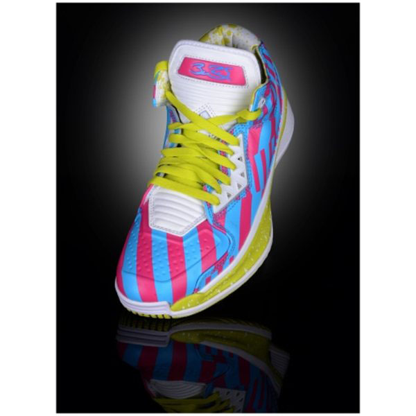 Li-Ning Way of Wade 2 RazFuego (4)