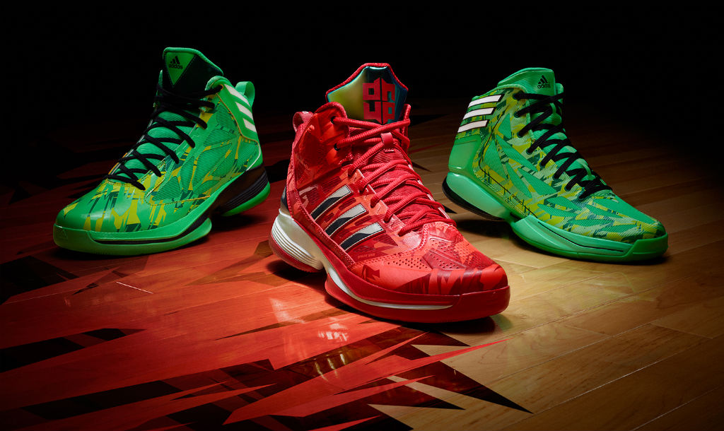 adidas basketball shoes wallpaper