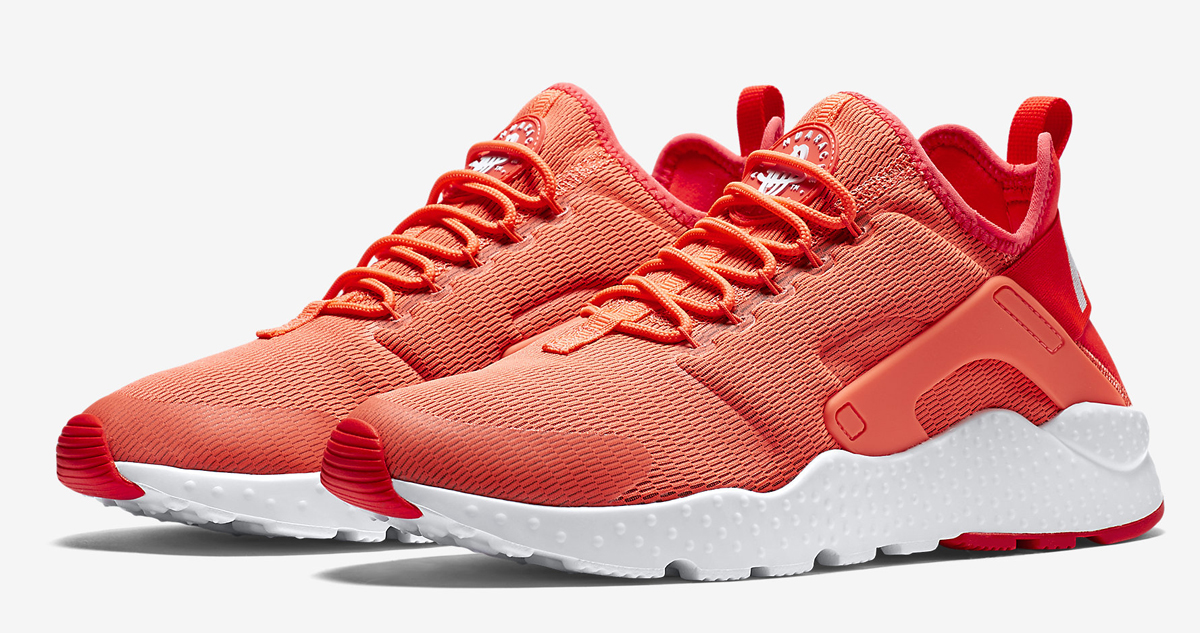 d8f14ee6a38b The Latest Nike Air Huarache Mutation