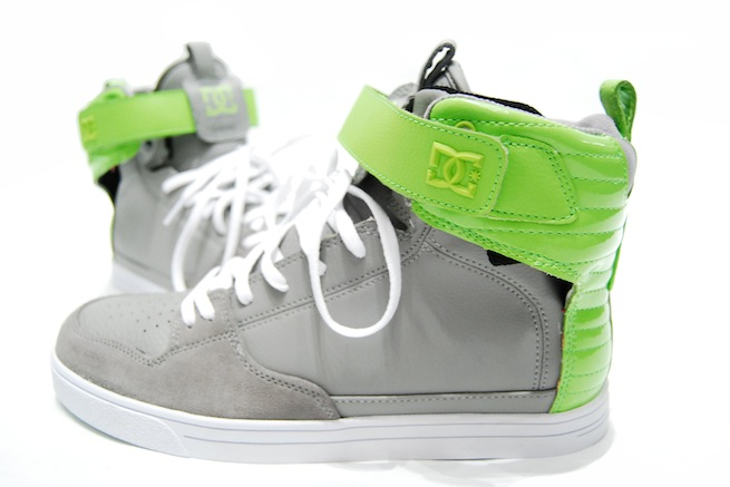 huge selection of 06b3e 8eb0a Rob Dyrdek x DC Shoes Royal Fall Winter 2010 .