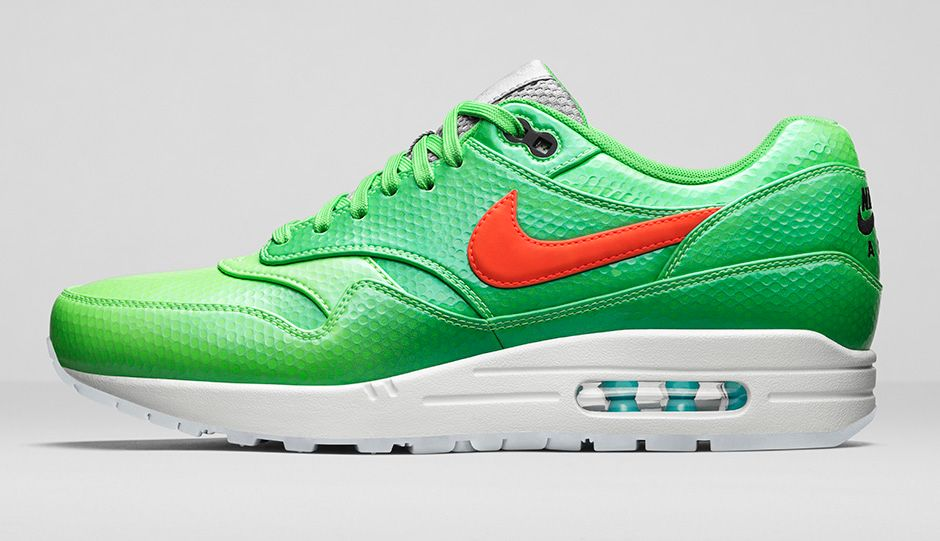 Nike Air Max 1 FB Mercurial Pack Neo Lime