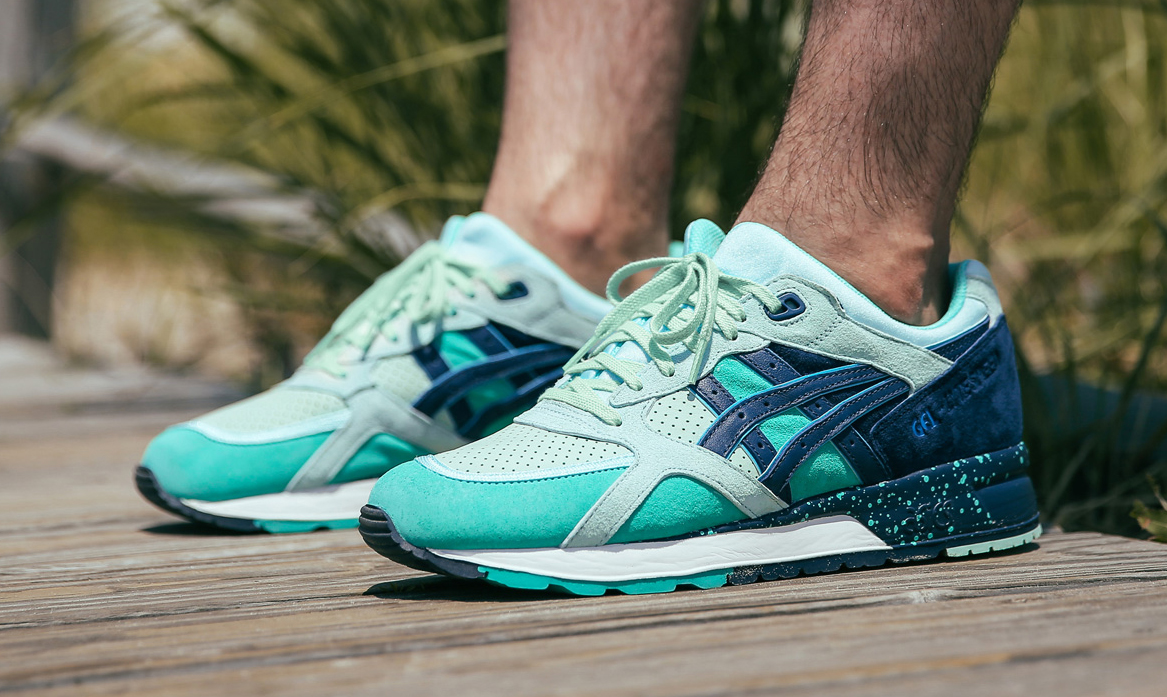 asics gel lyte speed sale