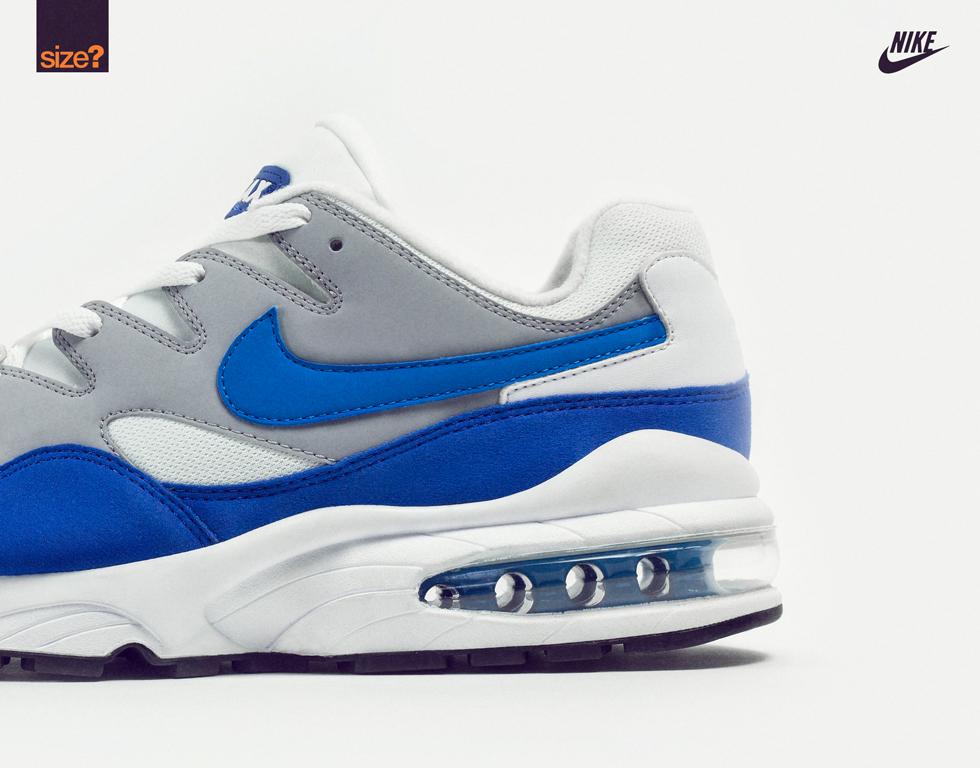 huge selection of ebd5e 01943 Nike Air Max 94 OG Blue