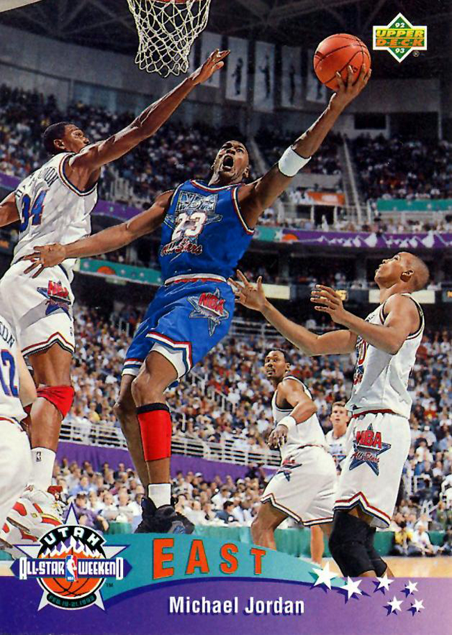 32a297d2ef3 The Top 10 Sneaker Moments In NBA All-Star History | Sole Collector