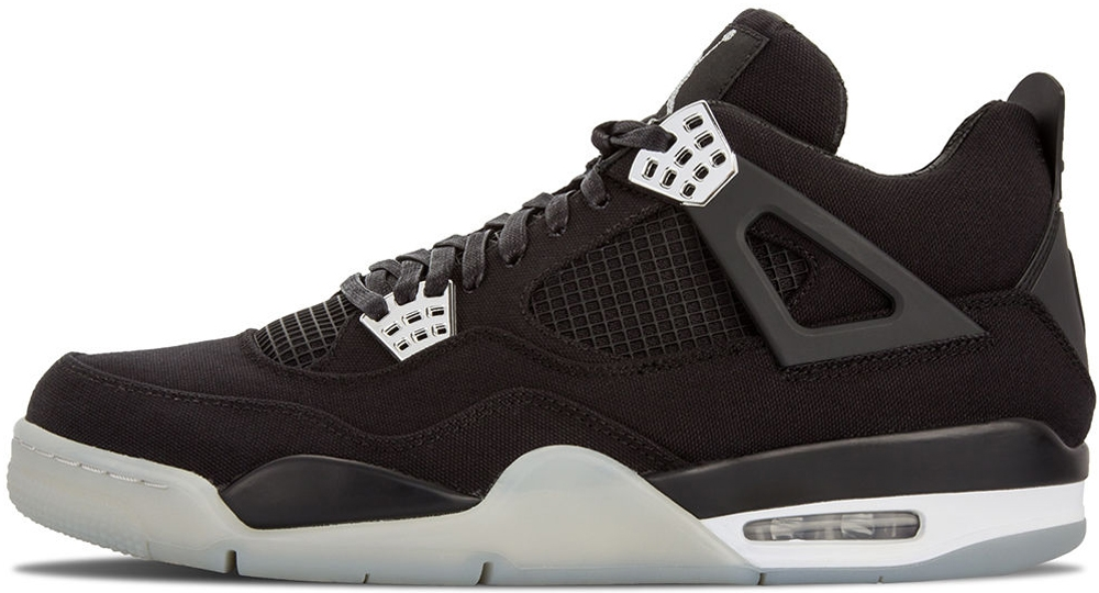 Eminem x Carhartt x Air Jordan 4 Retro Black