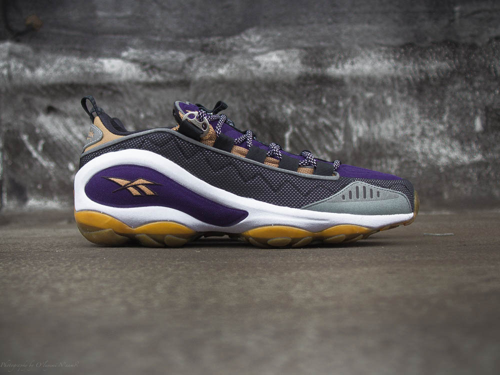 dc0554821b2 Another great new look for the Reebok DMX Run 10 arrives with this