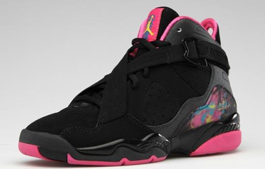 Air Jordan Filles 8,0