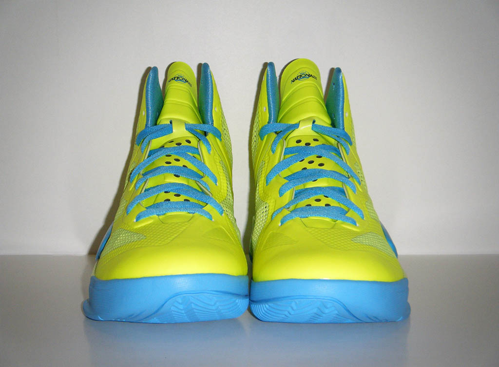 Nike Hyperfuse 2011 Nike Nationals PE (3)