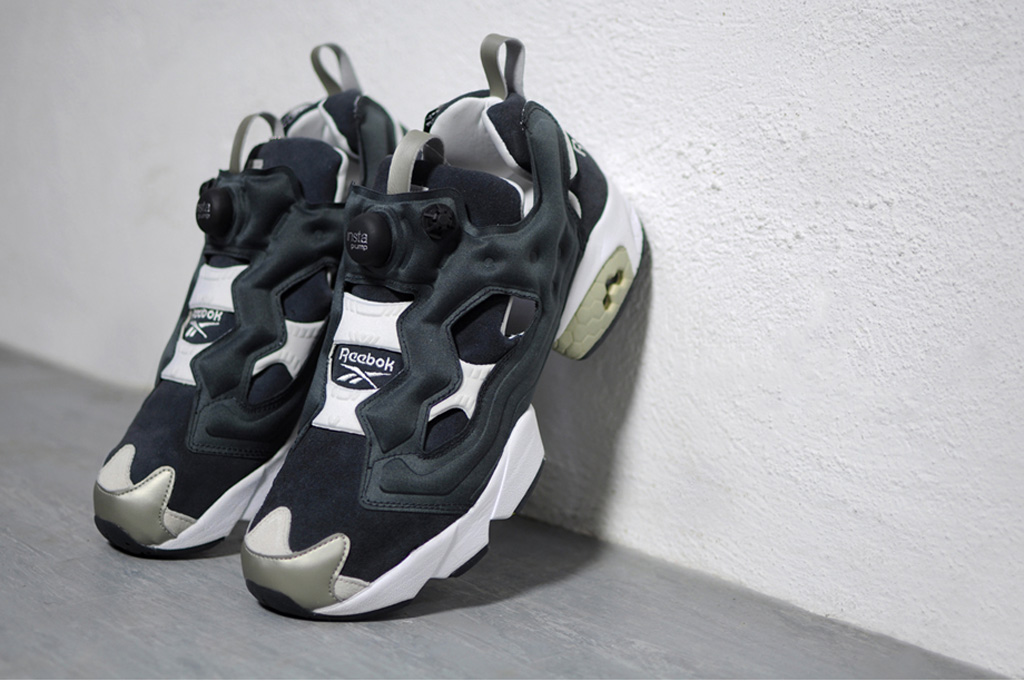 f331ef20f0d9 United Arrows  Beauty   Youth joins the party for their latest  collaboration with Reebok.