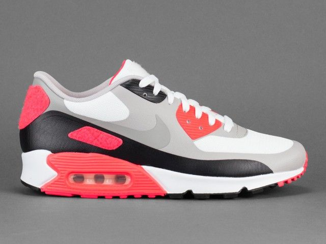 Nike Air Max 90 Patch Infrared (1)