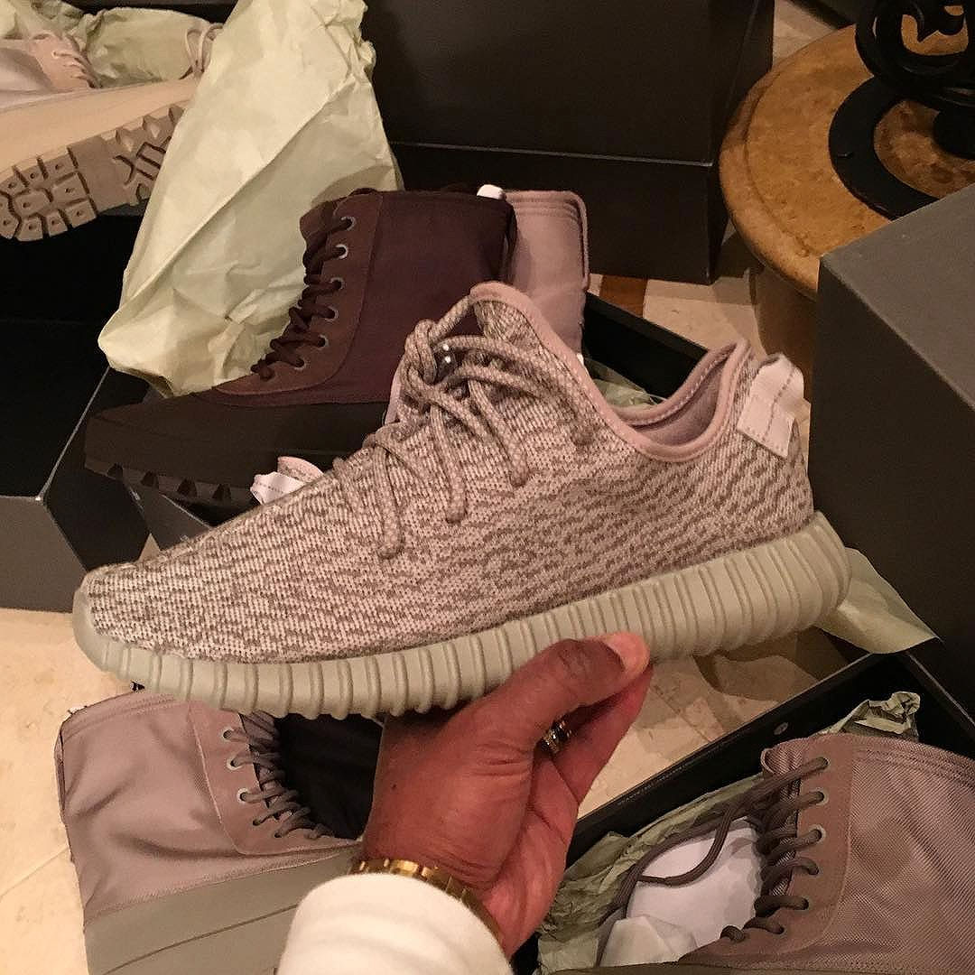 adidas yeezy release date