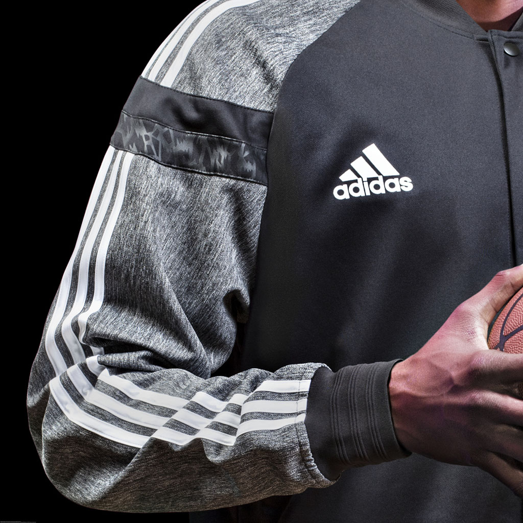 adidas 2014 NBA All-Star Warm-Ups (1)