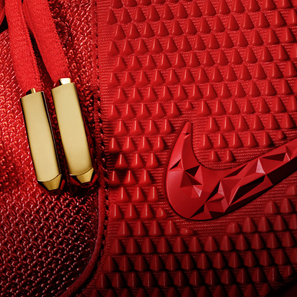 Nike Air Yeezy 2 Red October (2)