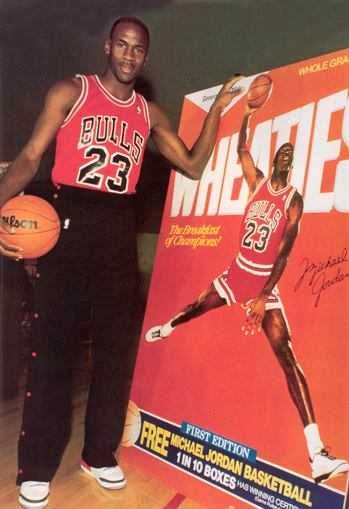 52 Michael Jordan Photos (8)