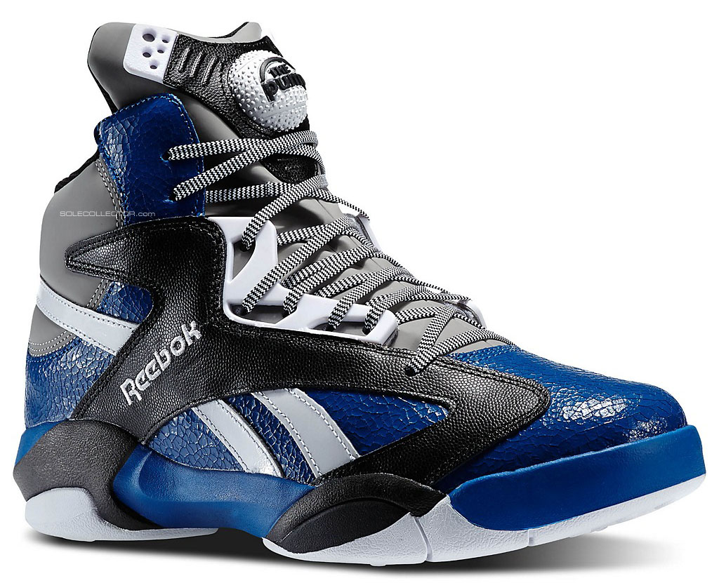 mens reebok pumps shaq
