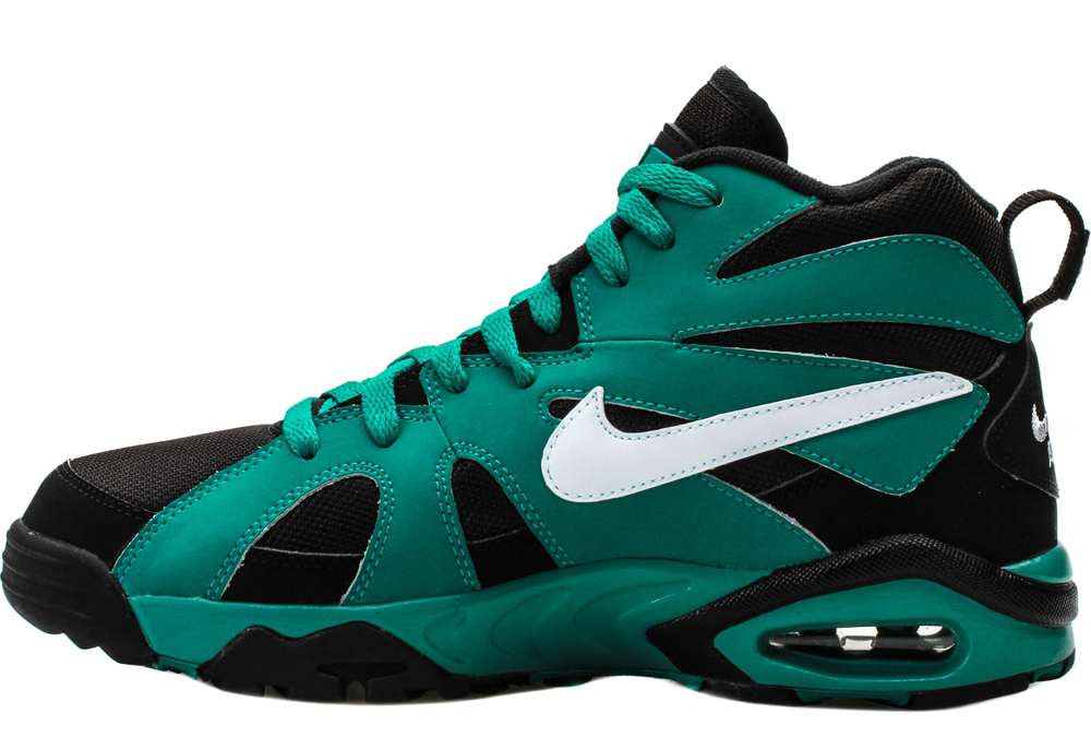 best website 9fdd4 1023d Nike Air Diamond Fury Returns in Ken Griffey Colors