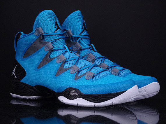 separation shoes f149c e5278 The  Dark Powder Blue  Air Jordan XX8 SE is set to hit Jordan Brand accounts  on February 1st.