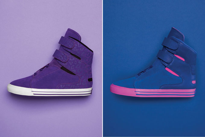 Supra Women's Society Fall 2012