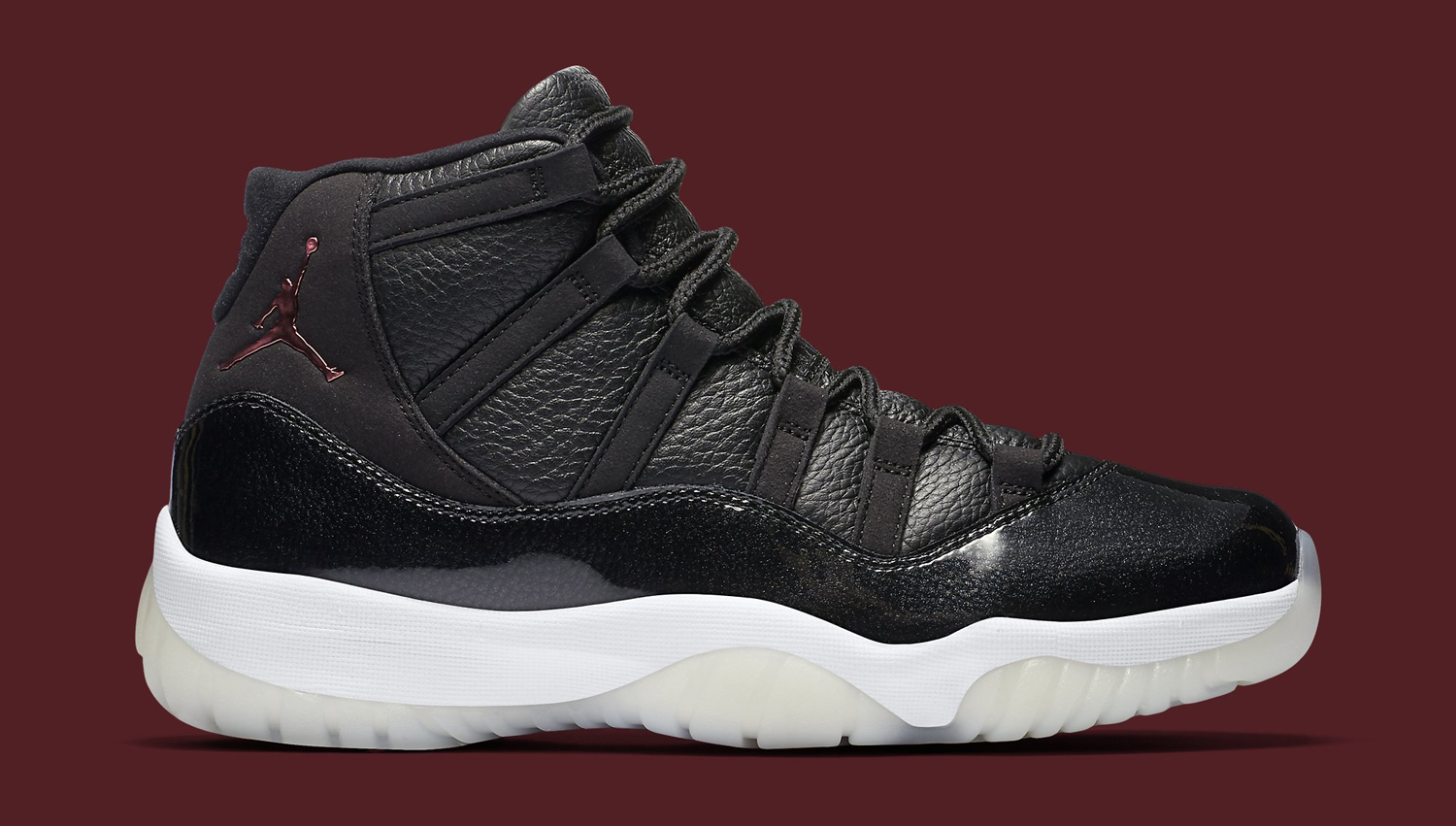 Air Jordan 11 Retro 72-10 Reconstitution Des Stocks