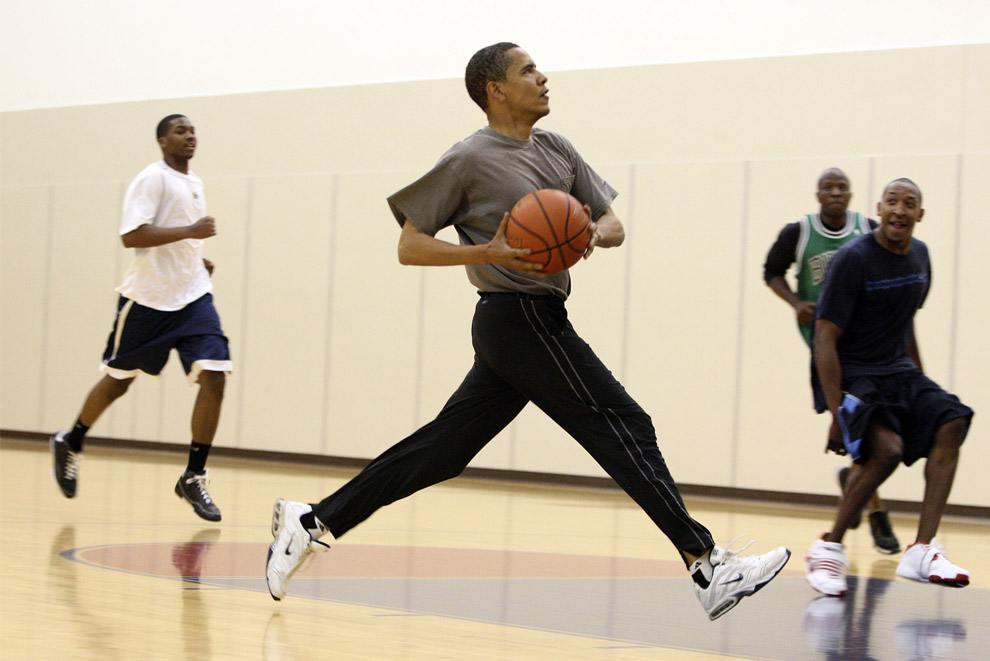 854611237bb President Obama Is Visiting Nike HQ Next Week