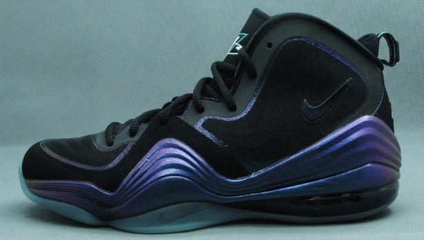 Nike Air Penny 5 Cloak