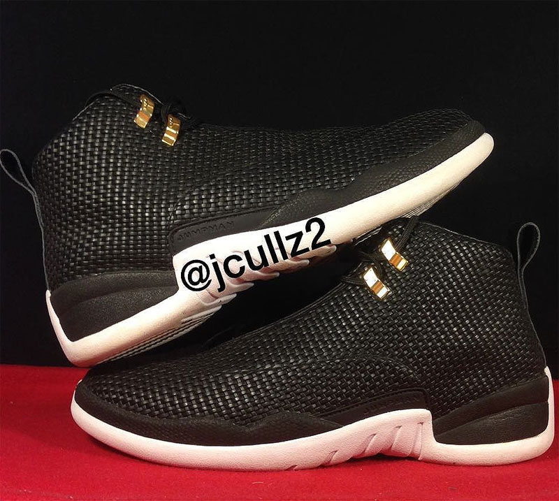 d387ca1bdb7 The Air Jordan 12 Goes Back to the Lab | Sole Collector
