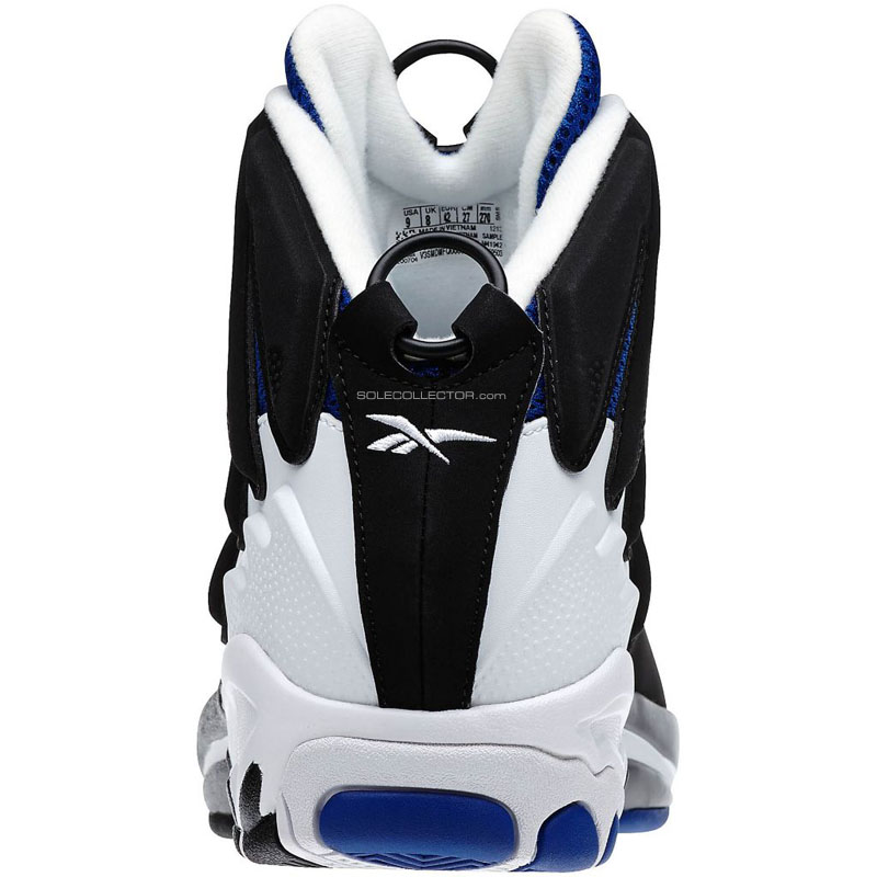Reebok Blast Black White Blue M41942 (4)
