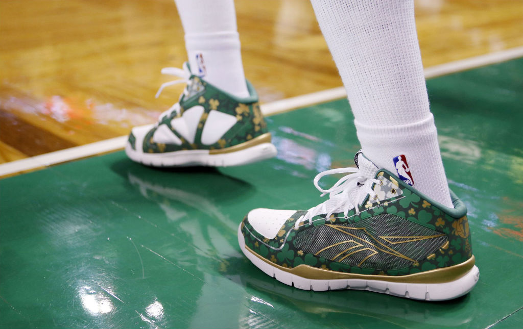 Jason Terry wearing Reebok Sublite Pro Rise PE (2)