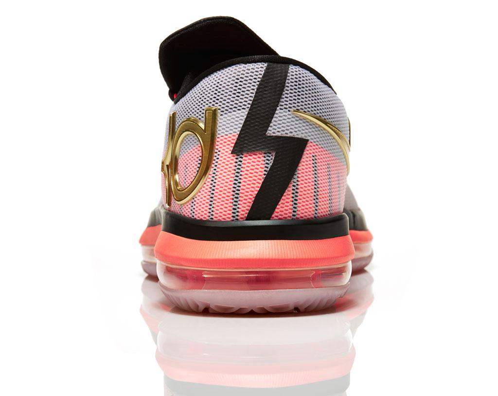 Nike KD VI 6 Elite Series Gold (6)